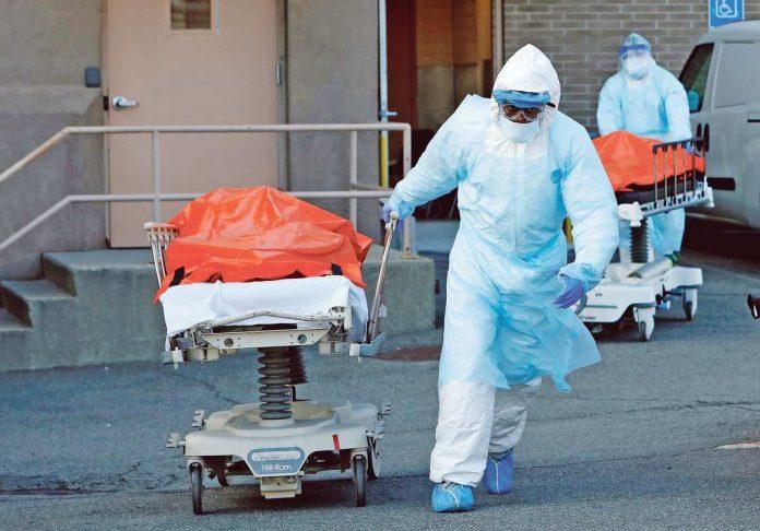 Coronavirus France en direct : 1400 patients en réanimation