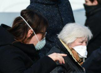 Coronavirus France EN DIRECT : suivez l'évolution de la situation Mardi 7 avril