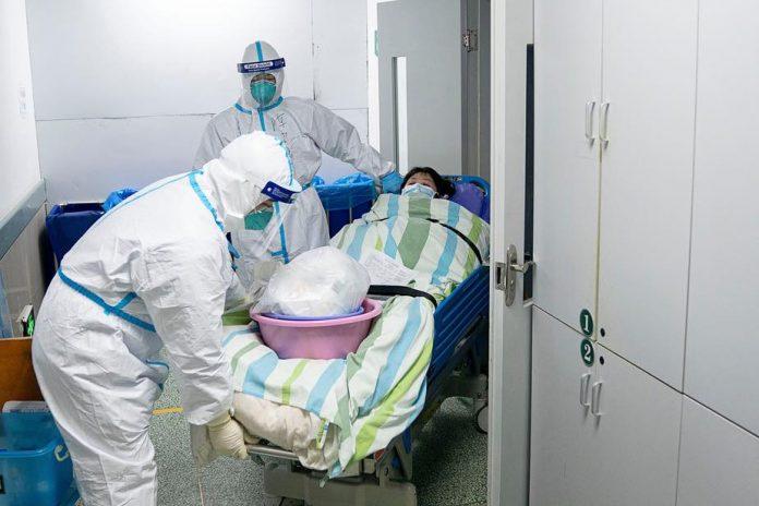 Coronavirus France EN DIRECT : suivez l'évolution de la situation Mercredi 1 avril