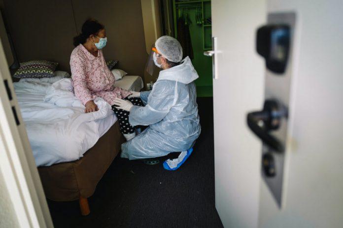 Coronavirus: Le moral des ménages français au plus mal