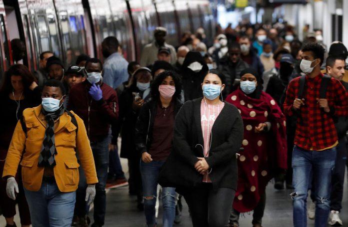 Coronavirus France en direct : 40 millions de masques pour les plus démunis