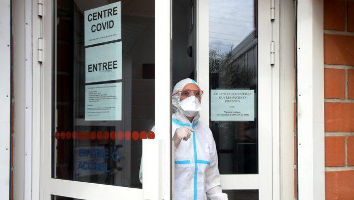 COVID-19 France en direct : Déconfinement , pas de discrimination des seniors