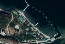 Kim Jong-un réfugié dans une villa de luxe, d'après les images satellite