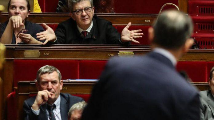 Le vote à l'Assemblée sur le déconfinement suscite la colère de l'opposition (détail)