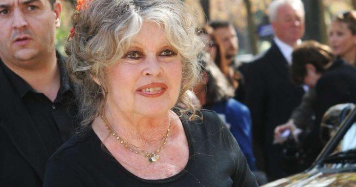 Brigitte Bardot poursuivie pour injures raciales, renvoyée en correctionnelle