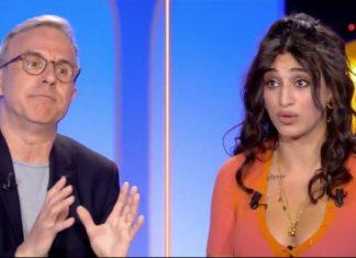 """Camélia Jordana déplore les violences policières """"quotidiennes"""" en banlieue (détail)"""