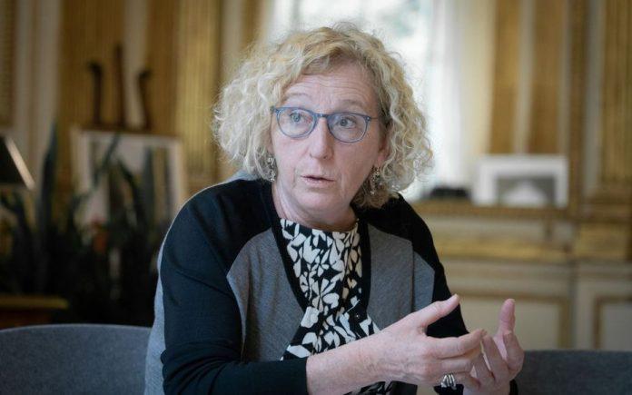 Chômage partiel: Muriel Pénicaud confirme la réduction «progressive» du dispositif (détail)