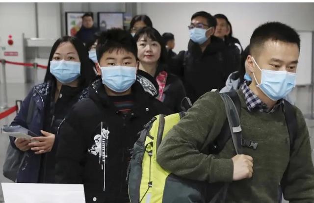 Coronavirus: Cinq nouveaux cas à Wuhan (détail)