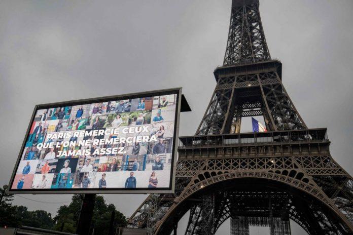 Coronavirus France EN DIRECT – Carte de déconfinement : le point sur la situation ce Lundi