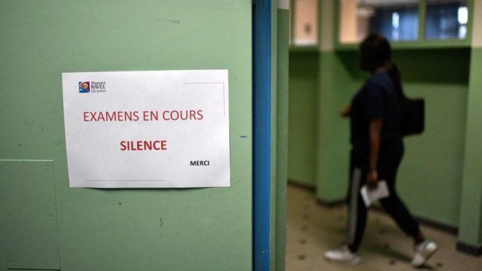Coronavirus France EN DIRECT : Les élèves retourneront à l'école le 14 mai à Paris