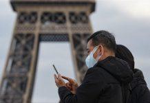 Coronavirus France en Direct : Paris veut rendre le masque obligatoire dans certaines zones