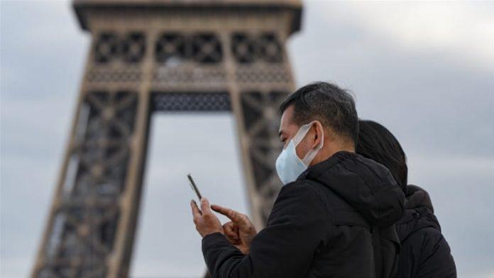 Covid-19 France en direct : vers de nouvelles restrictions à Paris