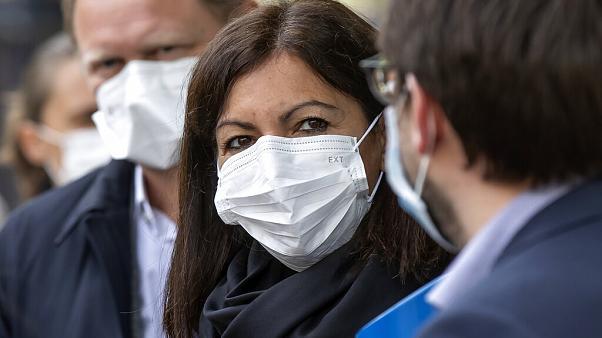 Coronavirus France en direct : Les contaminations progressent