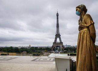 Coronavirus France EN DIRECT : suivez l'évolution de la situation Vendredi 22 Mai