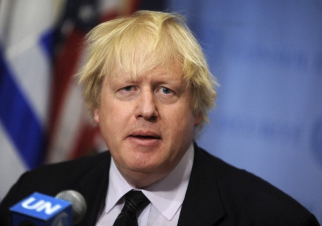 Coronavirus en direct : Boris Johnson annonce le reconfinement total de l'Angleterre