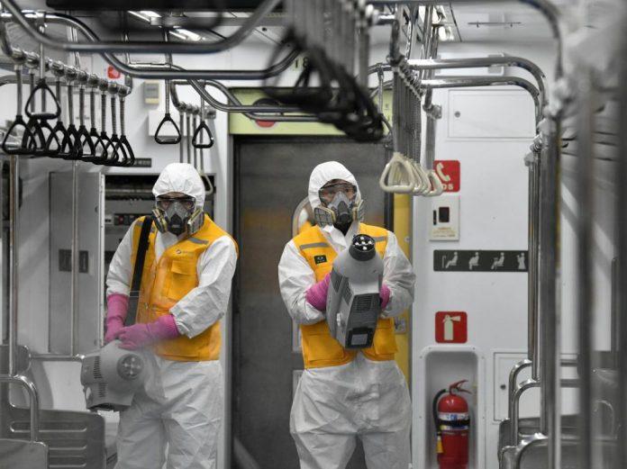 Coronavirus : Séoul ferme ses boîtes après l'apparition d'un nouveau foyer de contamination