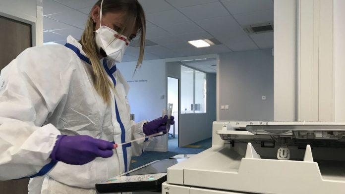 Coronavirus France EN DIRECT : suivez l'évolution de la situation Mardi 26 Mai