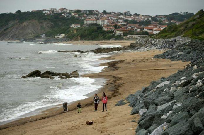 Déconfinement en France : quelles plages rouvrent ?
