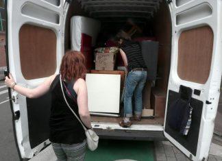 Déconfinement: les déménagements à plus de 100 km (détail)