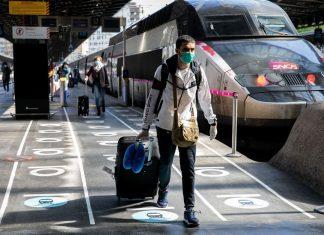 Déconfinement: Les TGV low-cost Ouigo font leur retour