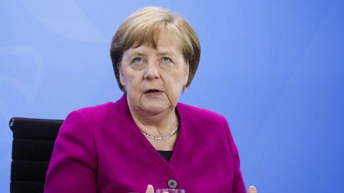 G7: Angela Merkel refuse d'aller à Washington