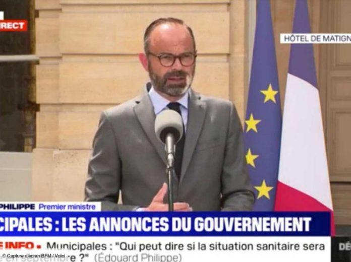 Coronavirus France en direct : La « phase 2 » du déconfinement présentée par Edouard Philippe