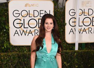 Lana Del Rey prise dans une vive polémique (détail)