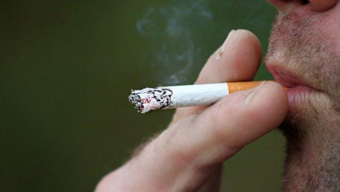 Les cigarettes mentholées interdites à la vente dès ce mercredi