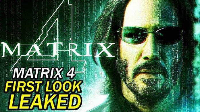 Matrix 4: reprise du tournage début juillet