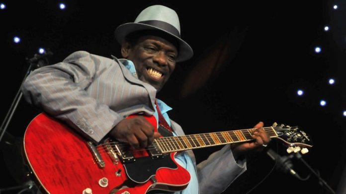 Mort brutale du bluesman Lucky Peterson (détail)