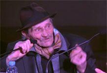 Mort de Raymond Gurême, l'un des derniers témoins de la déportation tzigane