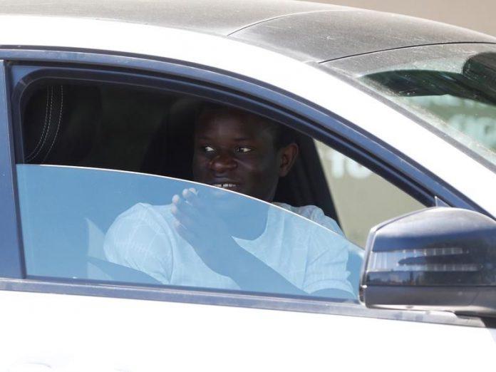 N'Golo Kanté assigné en justice par son ancien agent (détail)