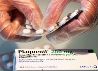 Olivier Véran exige une révision des règles de prescription de la chloroquine
