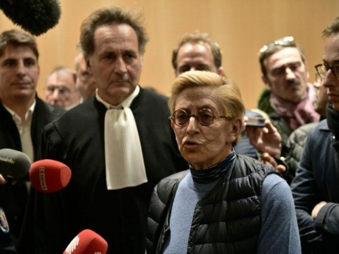 Patrick et Isabelle Balkany condamnés à quatre et cinq ans de prison (détail)