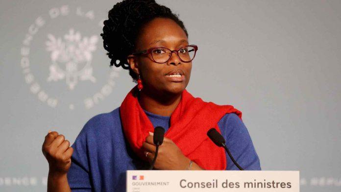 Sibeth Ndiaye: Qu'est-ce que l'espace