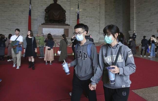 Taïwan: Un tweet provoque la colère de la Chine à l'encontre des Etats-Unis