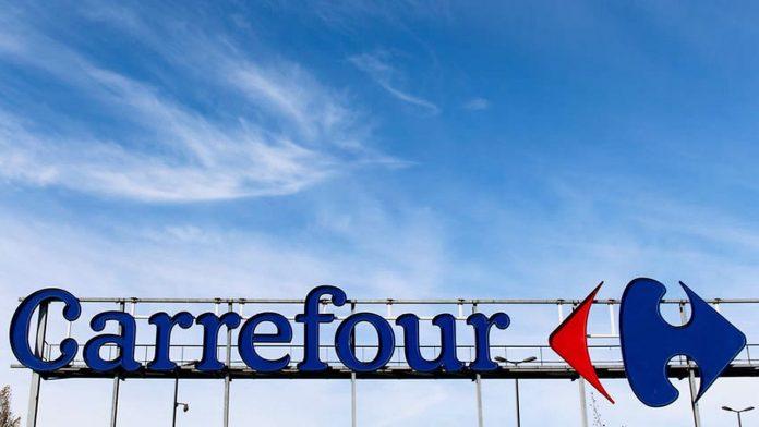 Une filiale de Carrefour visée par une enquête pour des soupçons de corruption (détail)