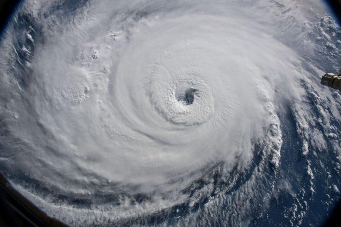 Une saison 2020 des ouragans