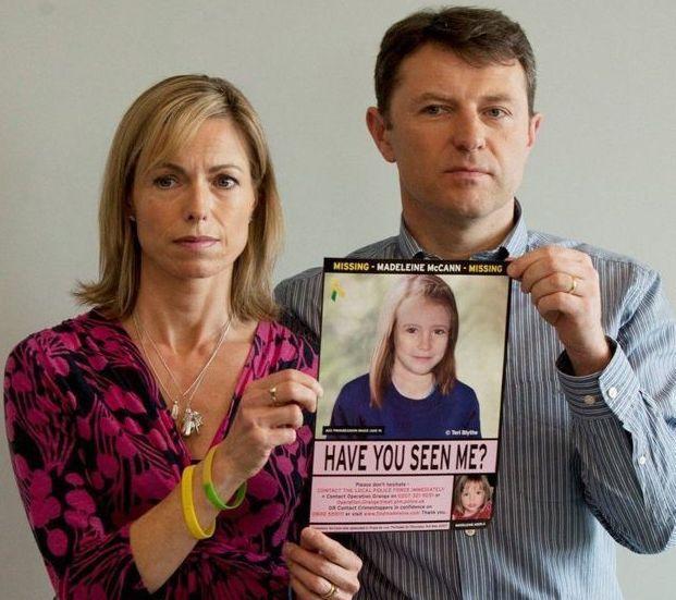 Affaire Maddie : la police allemande pointée du doigt (détail)