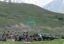Affrontement entre l'Inde et la Chine: Vingt soldats indiens tués