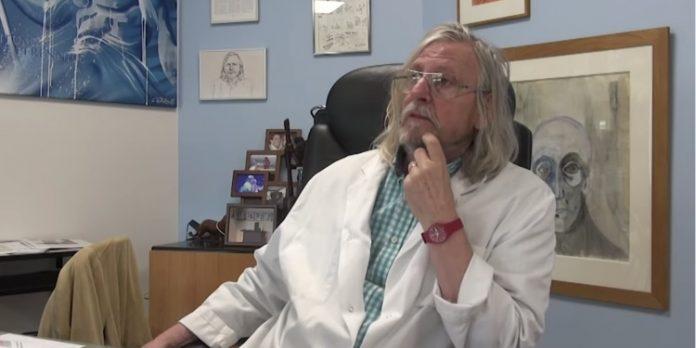 Didier Raoult dénonce « l'étude foireuse » du Lancet contre l'hydroxychloroquine (Vidéo)