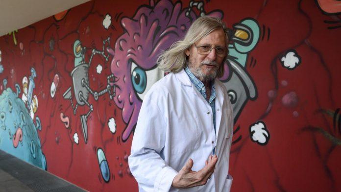 Didier Raoult épinglé par l'Agence nationale du médicament (détail)