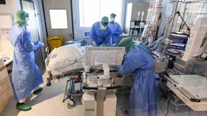 Coronavirus France en direct : Plus de 36.000 nouveaux cas