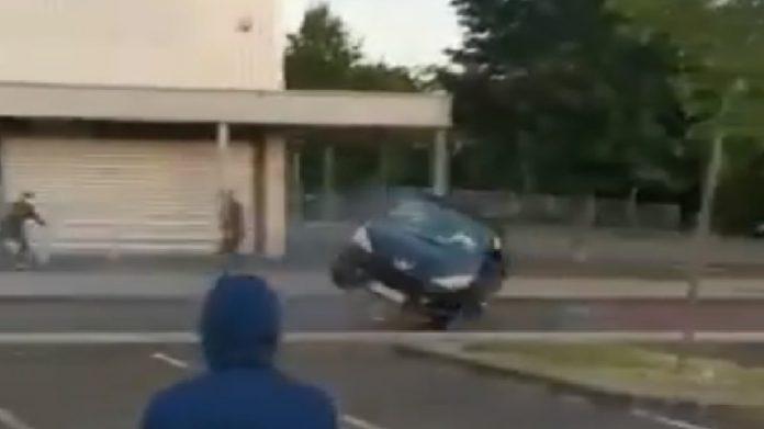 « Expédition punitive » de Tchétchènes à Dijon : ce que l'on sait (Vidéo)