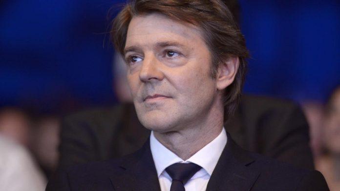 François Baroin et la présidentielle : «Je clarifierai mes intentions à l'automne» (détail)