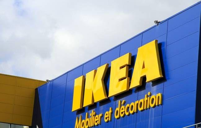 Ikea va rembourser les aides d'Etat liées à la pandémie (détail)