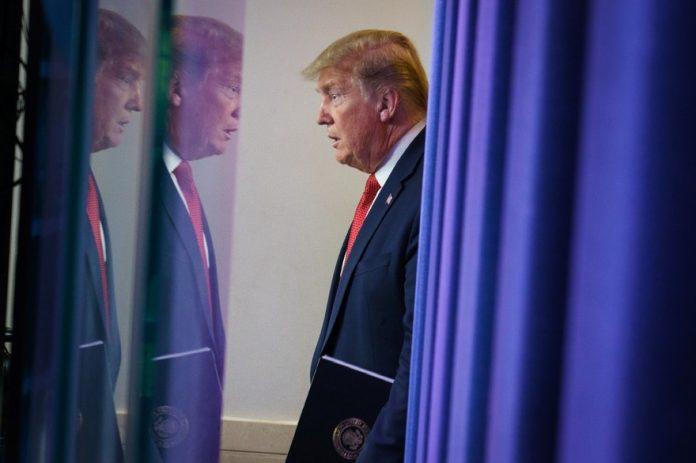La nièce de Donald Trump promet des révélations très gênantes (détail)