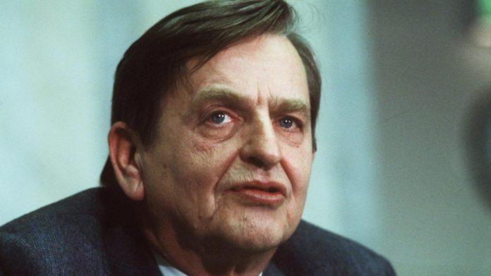 La Suède met fin à l'enquête sur l'assassinat du Premier ministre Olof Palme (détail)