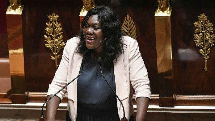 Laetitia Avia, accusée d'utiliser des ressources parlementaires (détail)