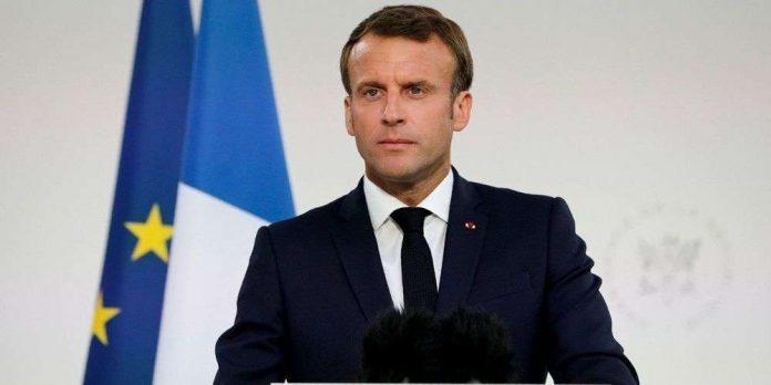 Coronavirus france en Direct : Emmanuel Macron s'adressera aux Français ce soir